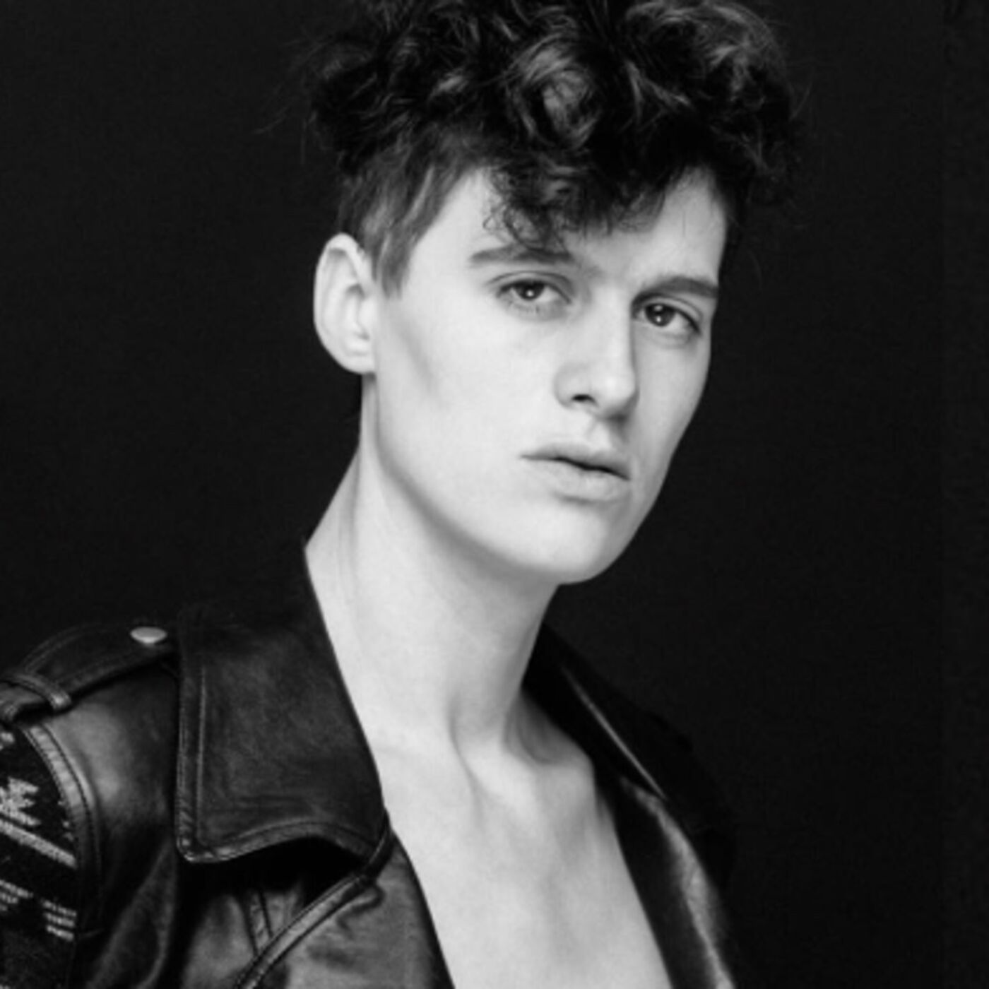 Model Rain Dove - Beauty and growth (Part Two)