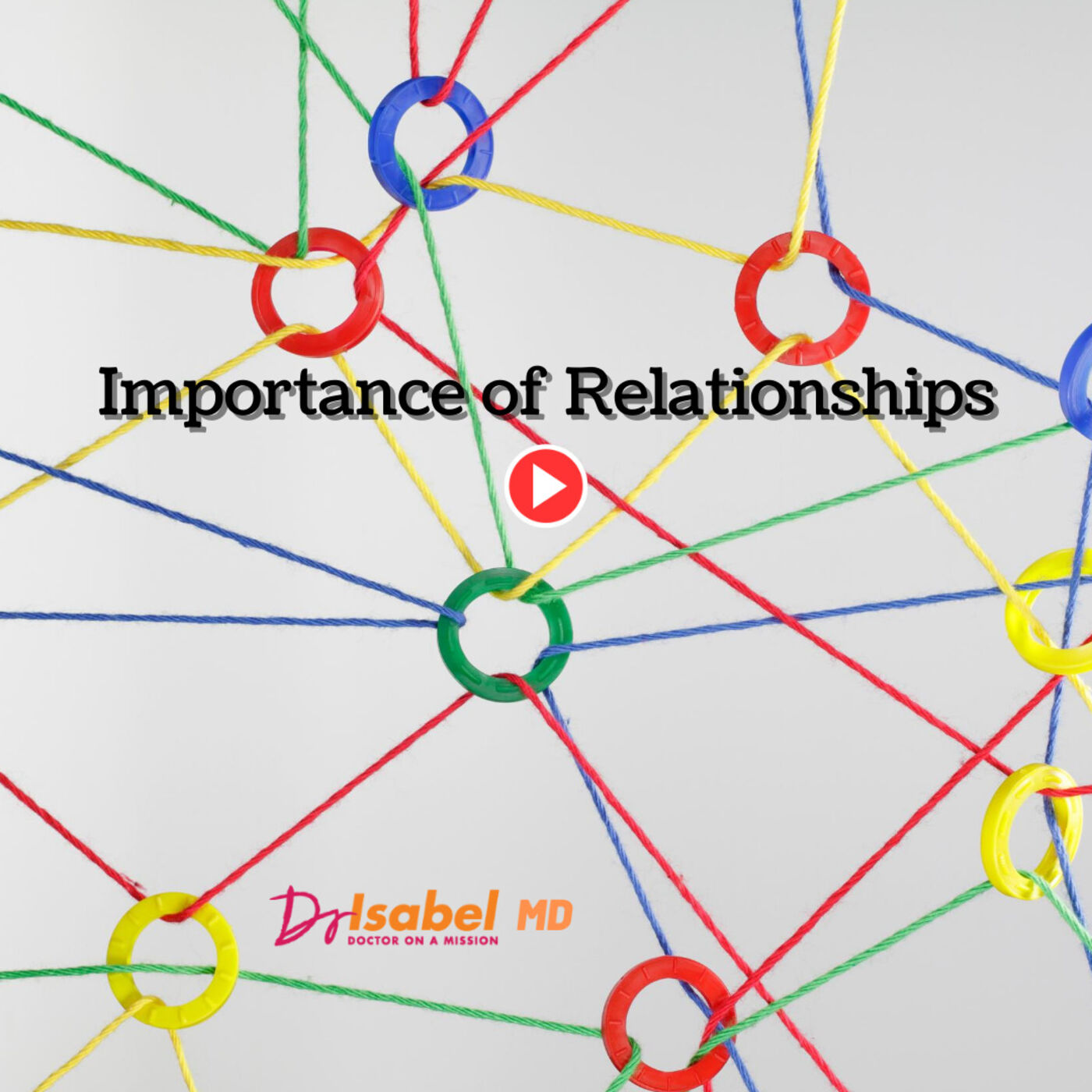 Importance of Relationships