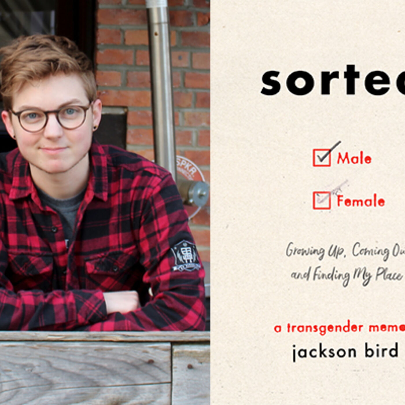 Sorted: a conversation with Jackson Bird