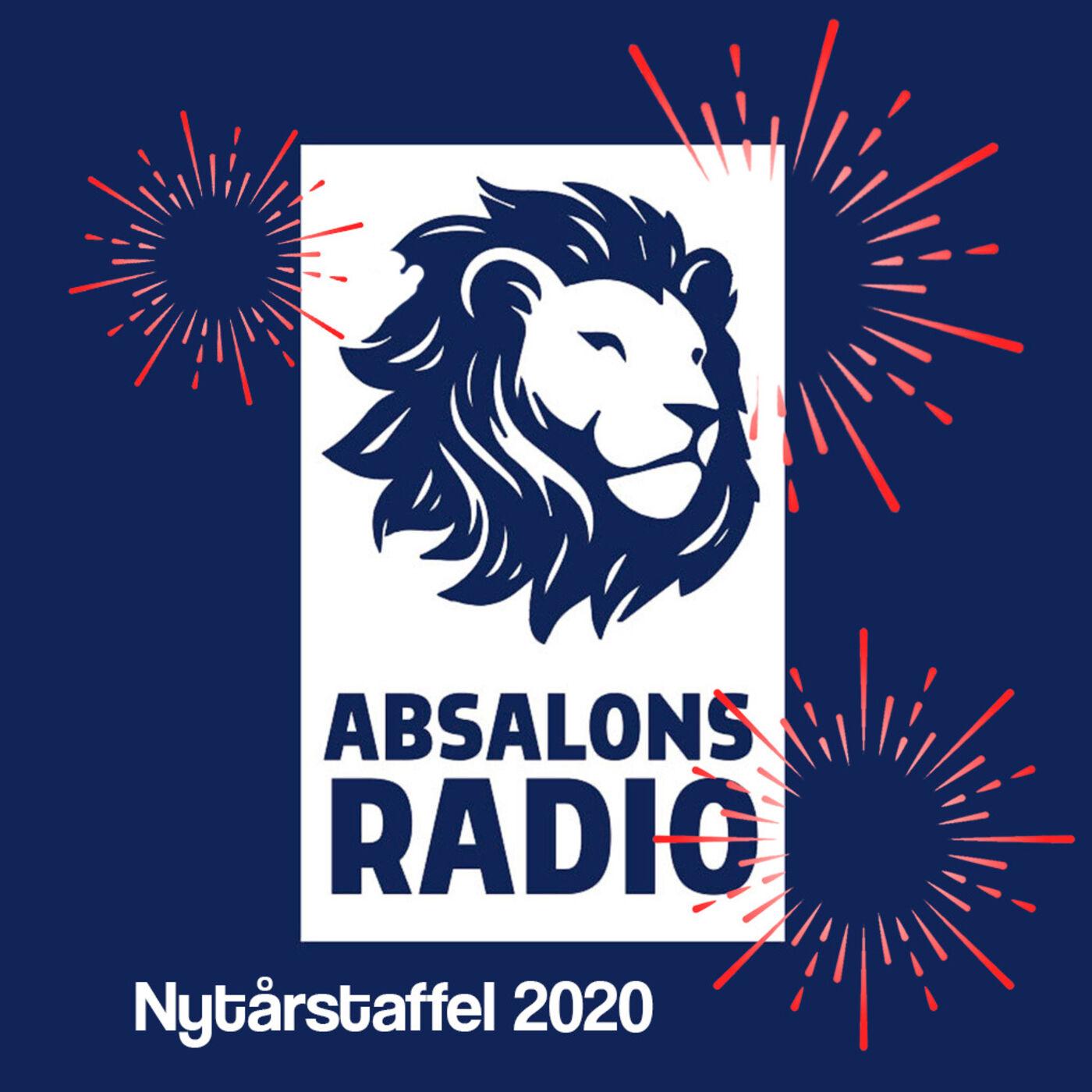 #39 Nytårstaffel 2020
