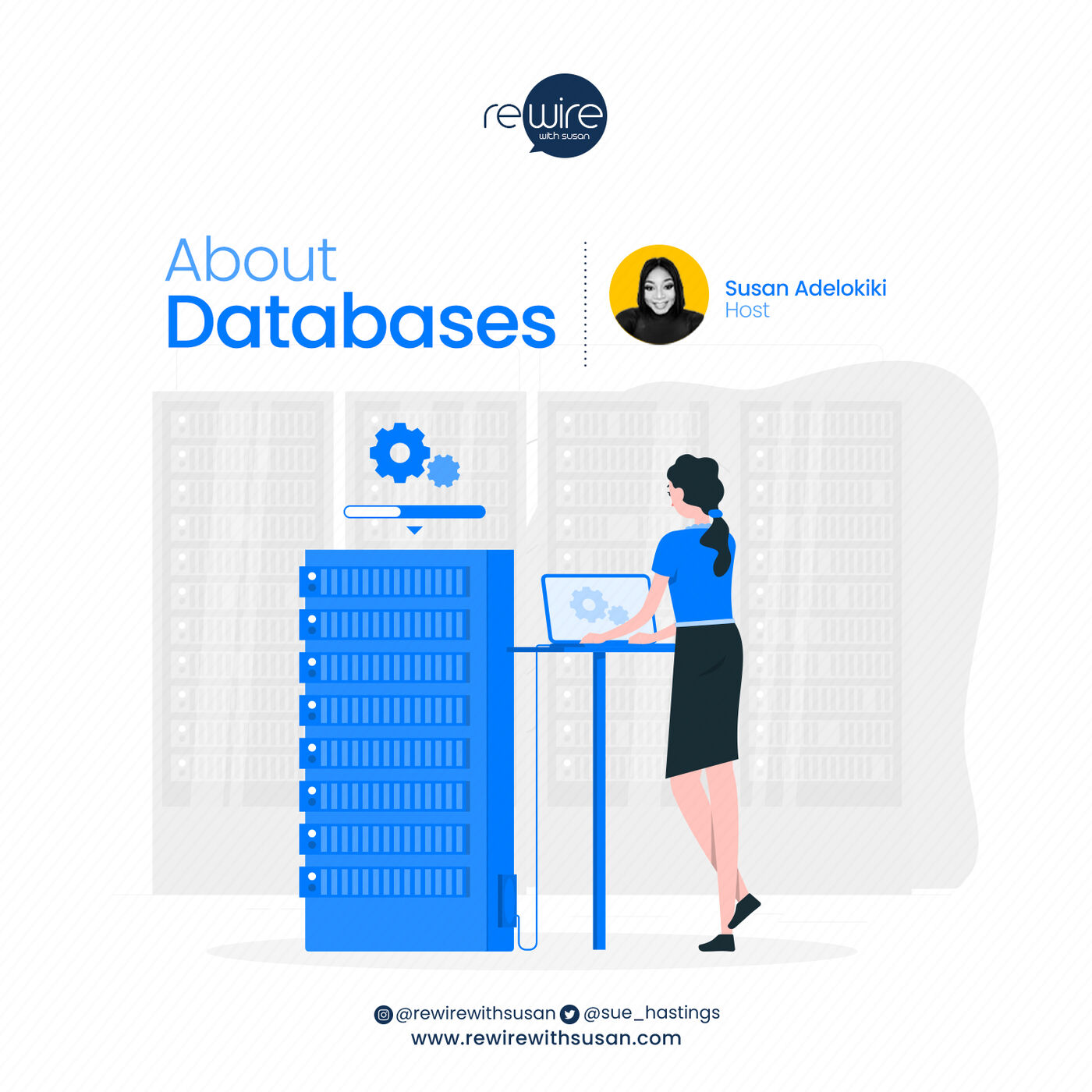 About Databases