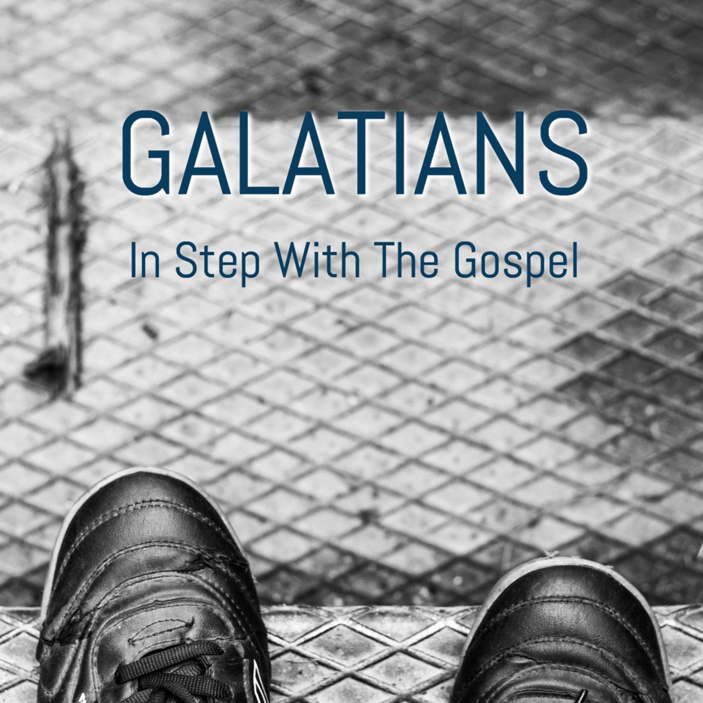 Who's Your Mama?  Galatians 4:21-31