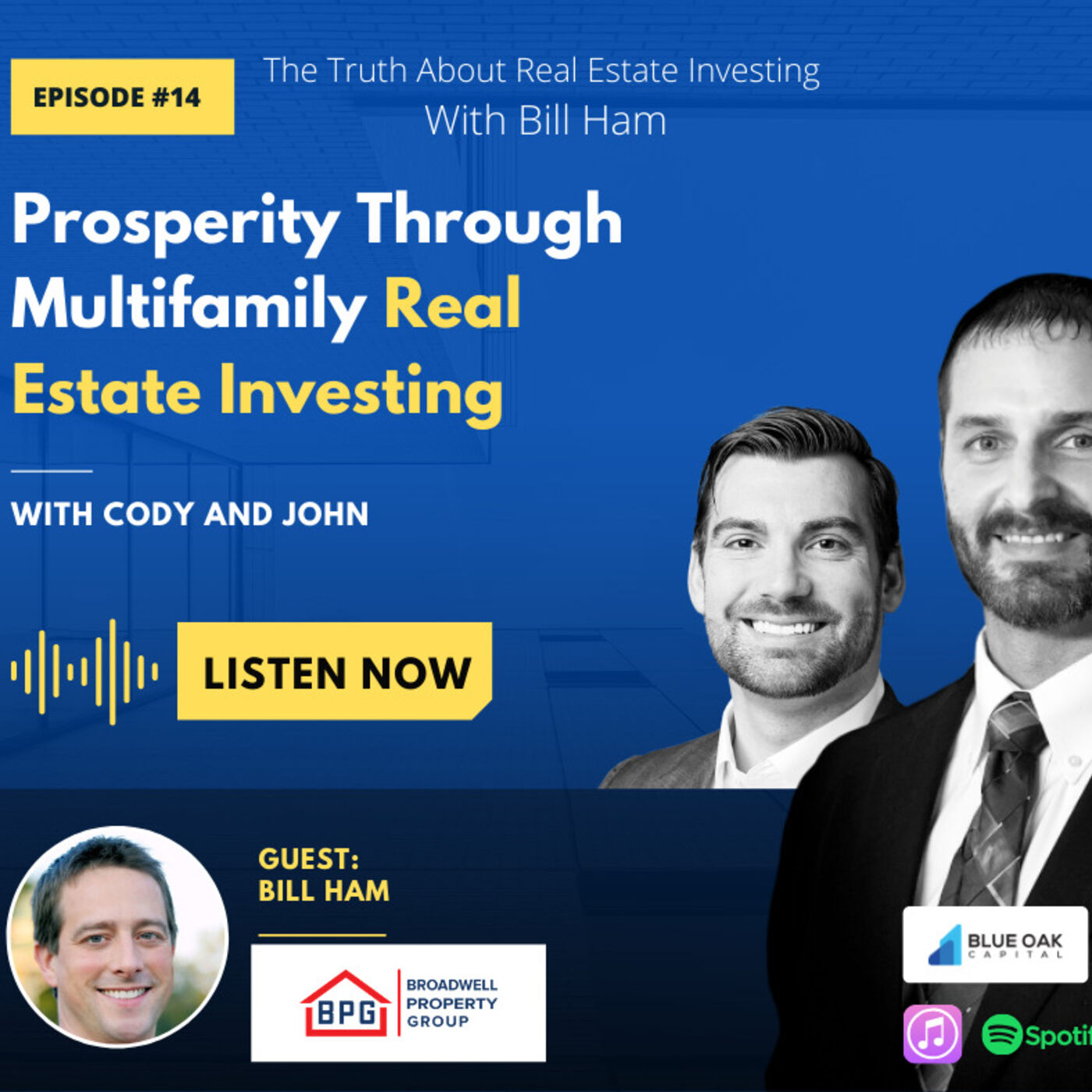Mind Your Real Estate FUNDAMENTALS with Bill Ham
