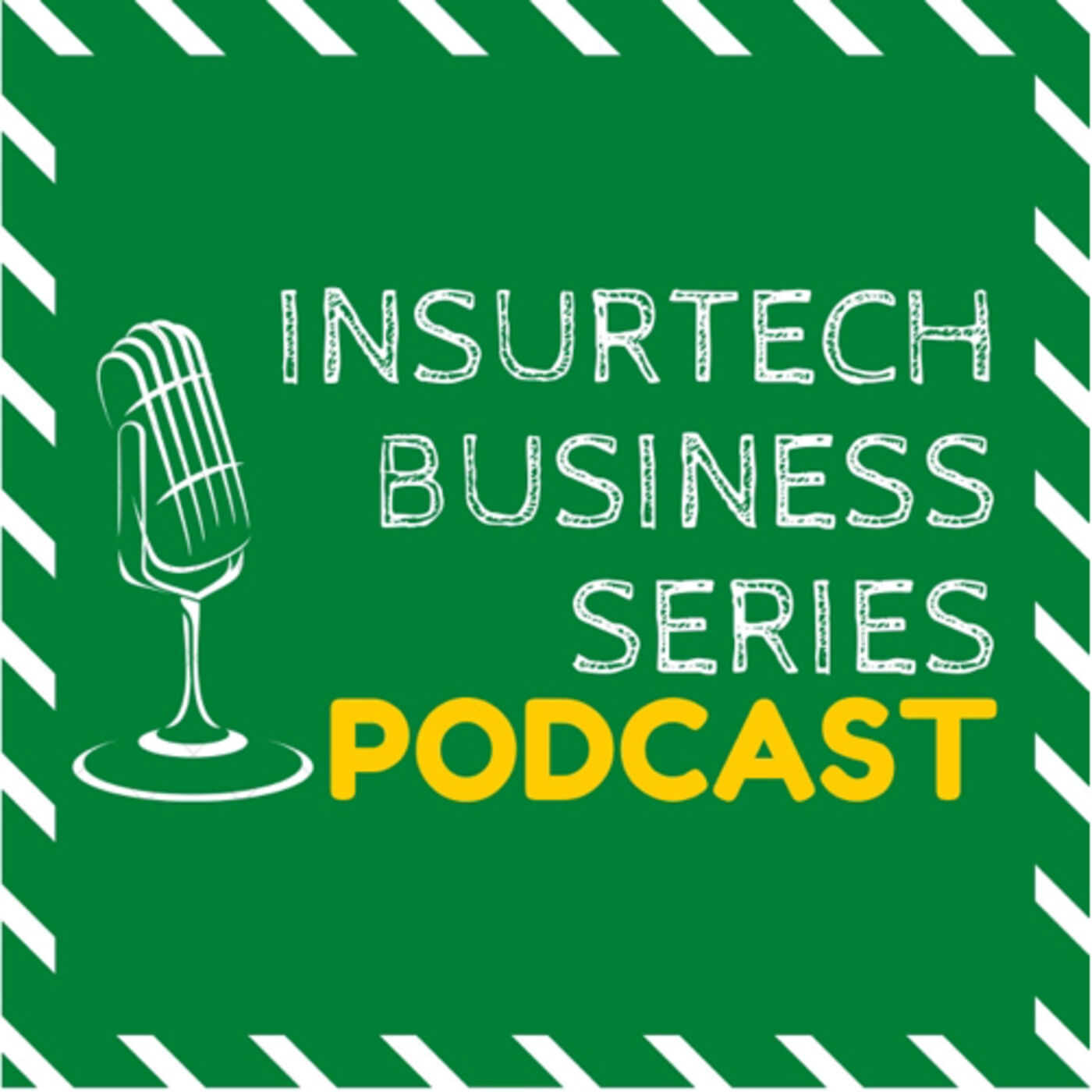 InsurTech Business Series on Jamit