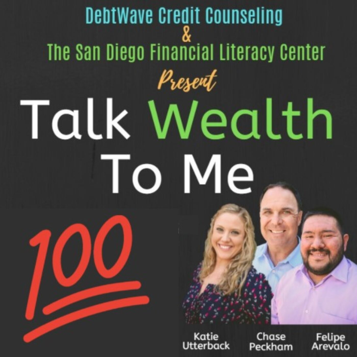 #100 TWTM 100 Episode - A journey from budgeting and Financial Infidelity to Pandemics and Life Altering News