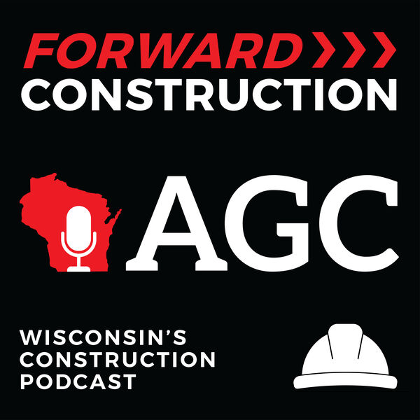 Forward Construction Podcast Artwork Image