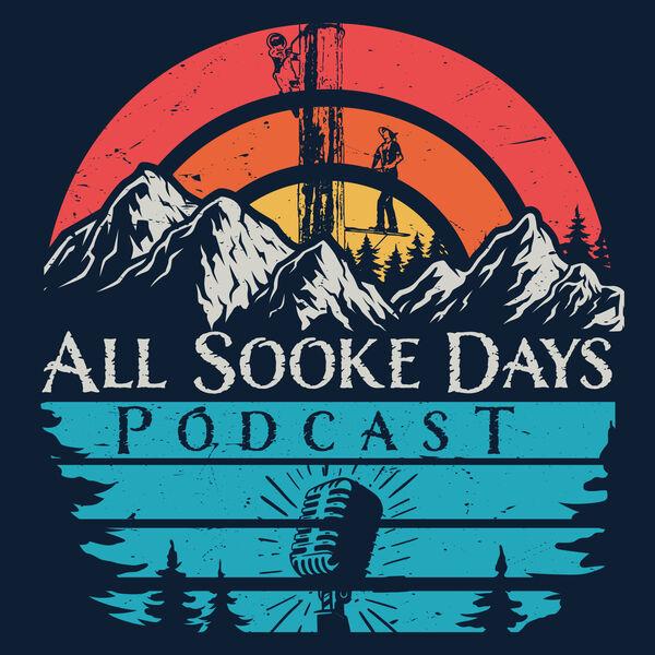 All Sooke Days Podcast Artwork Image