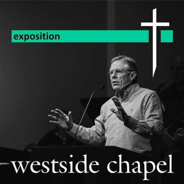 Westside Chapel Sermons Podcast Artwork Image