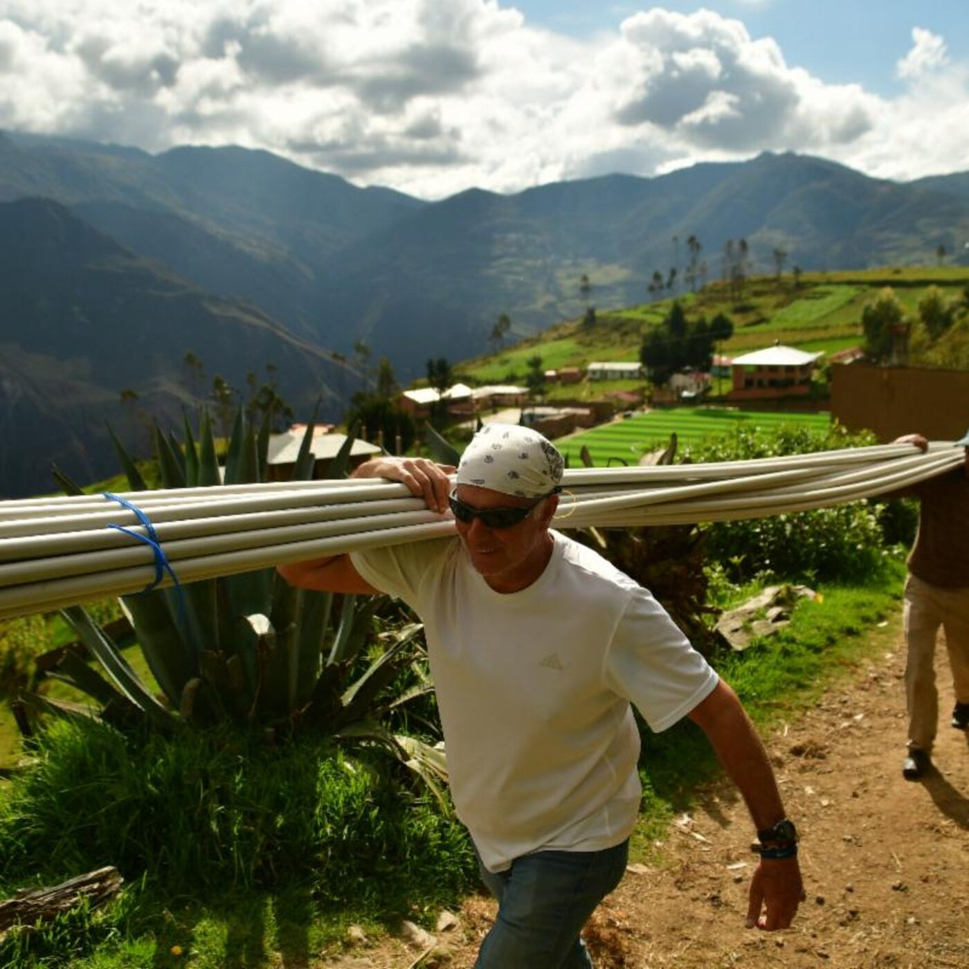 #19 - Shook Construction's Mission to Bolivia
