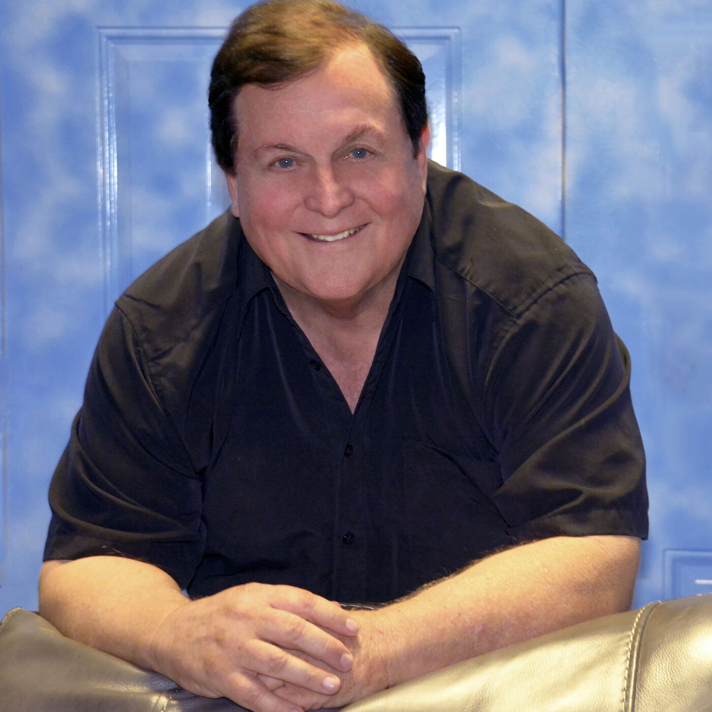 #21 -  Behind The Scenes with Robin (and Batman) - a candid conversation with Burt Ward