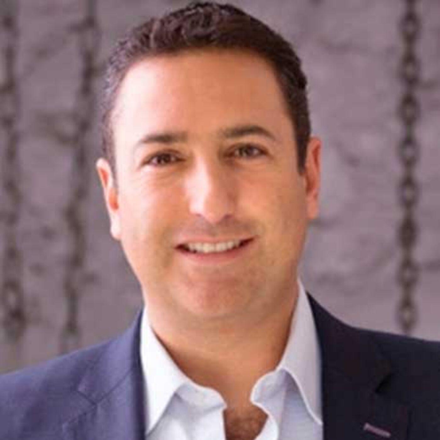 #12: Simon Cohen, Chairman at Henco Global