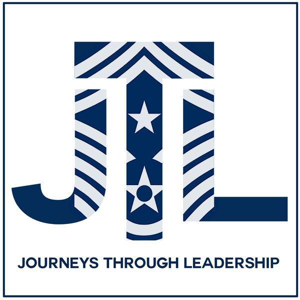 Journeys Through Leadership Podcast Artwork Image