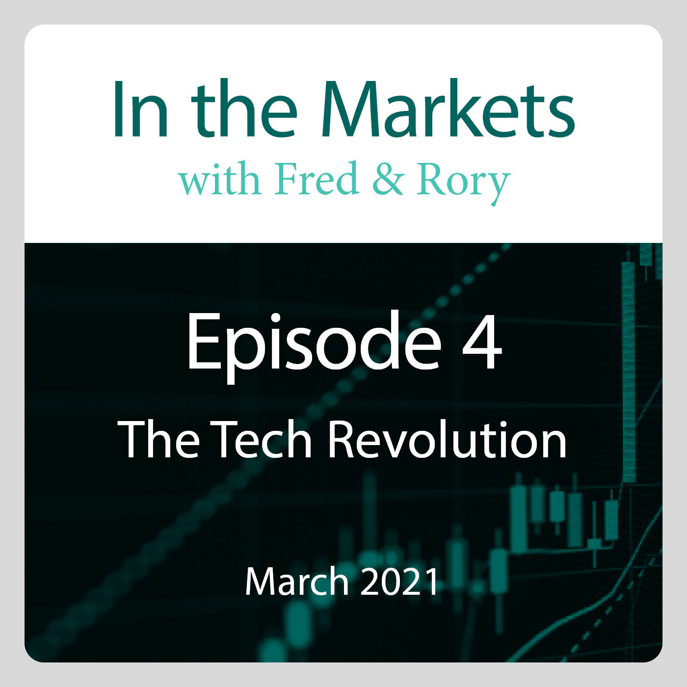 March 2021: James Anderson & the Tech Revolution
