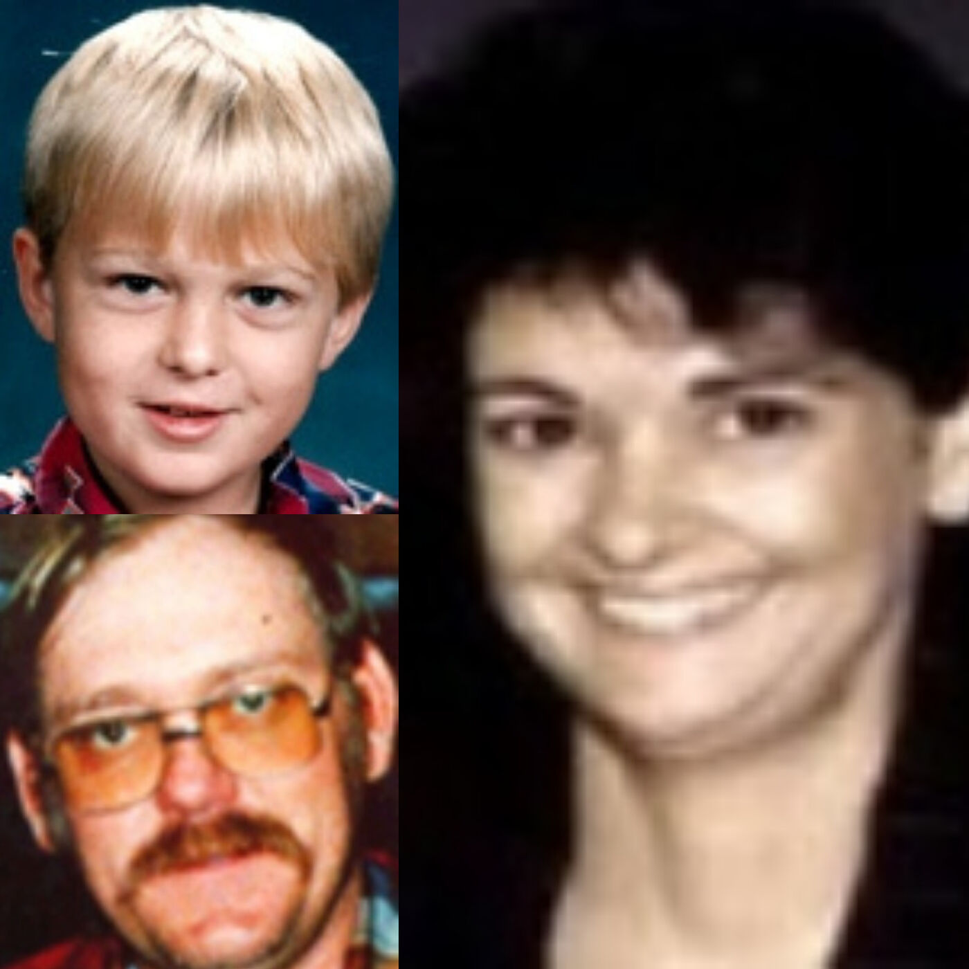 Episode 38: The Unsolved Murder of Latricia White & the Disapperance of Lee and Chance Wackerhagen