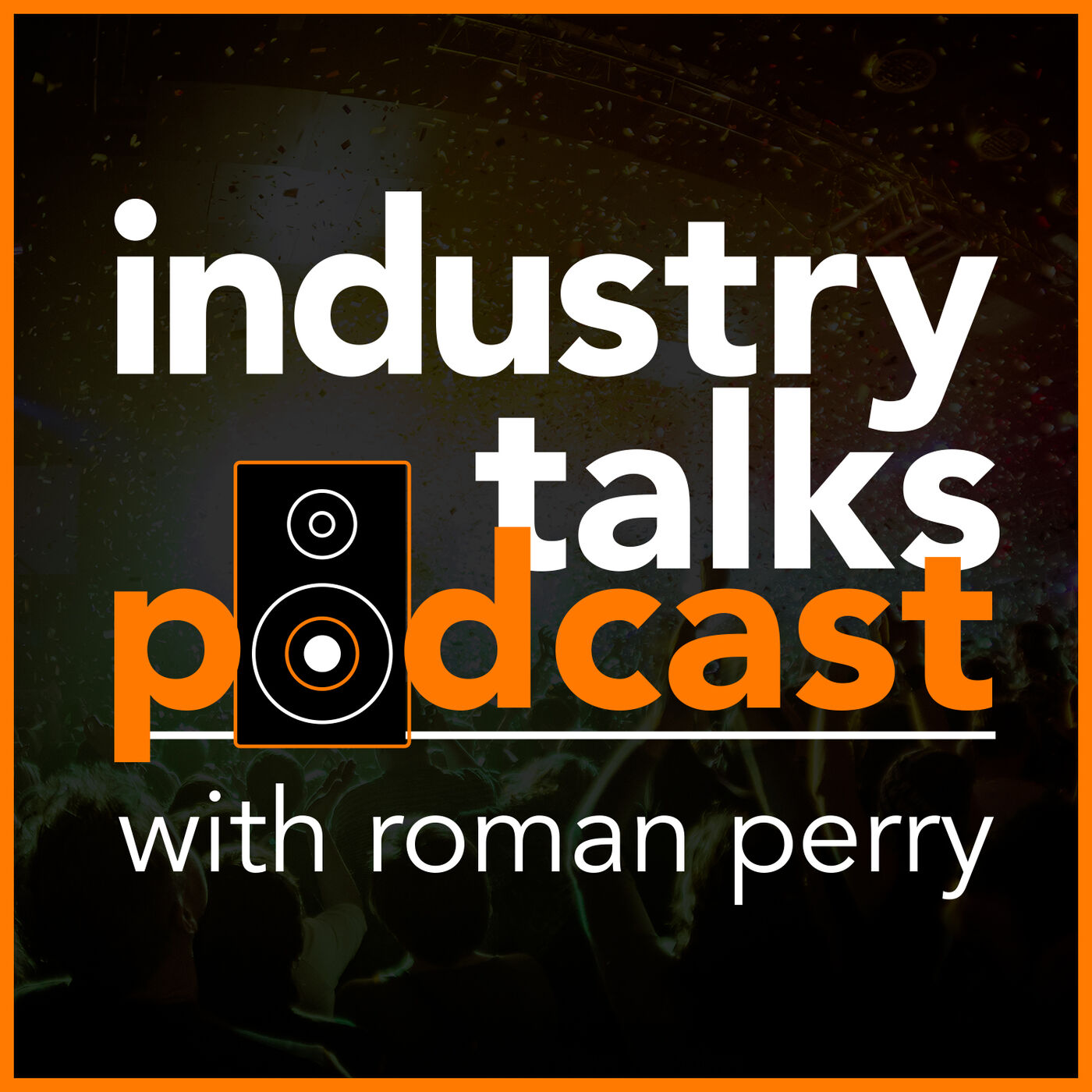 Industry Talks Podcast | Listen via Stitcher for Podcasts