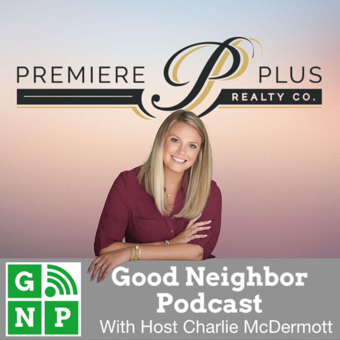 EP #534: Premiere Plus Realty with Emily Konopasek