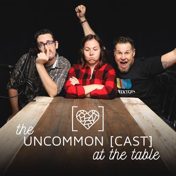 Uncommon [cast] Podcast Artwork Image