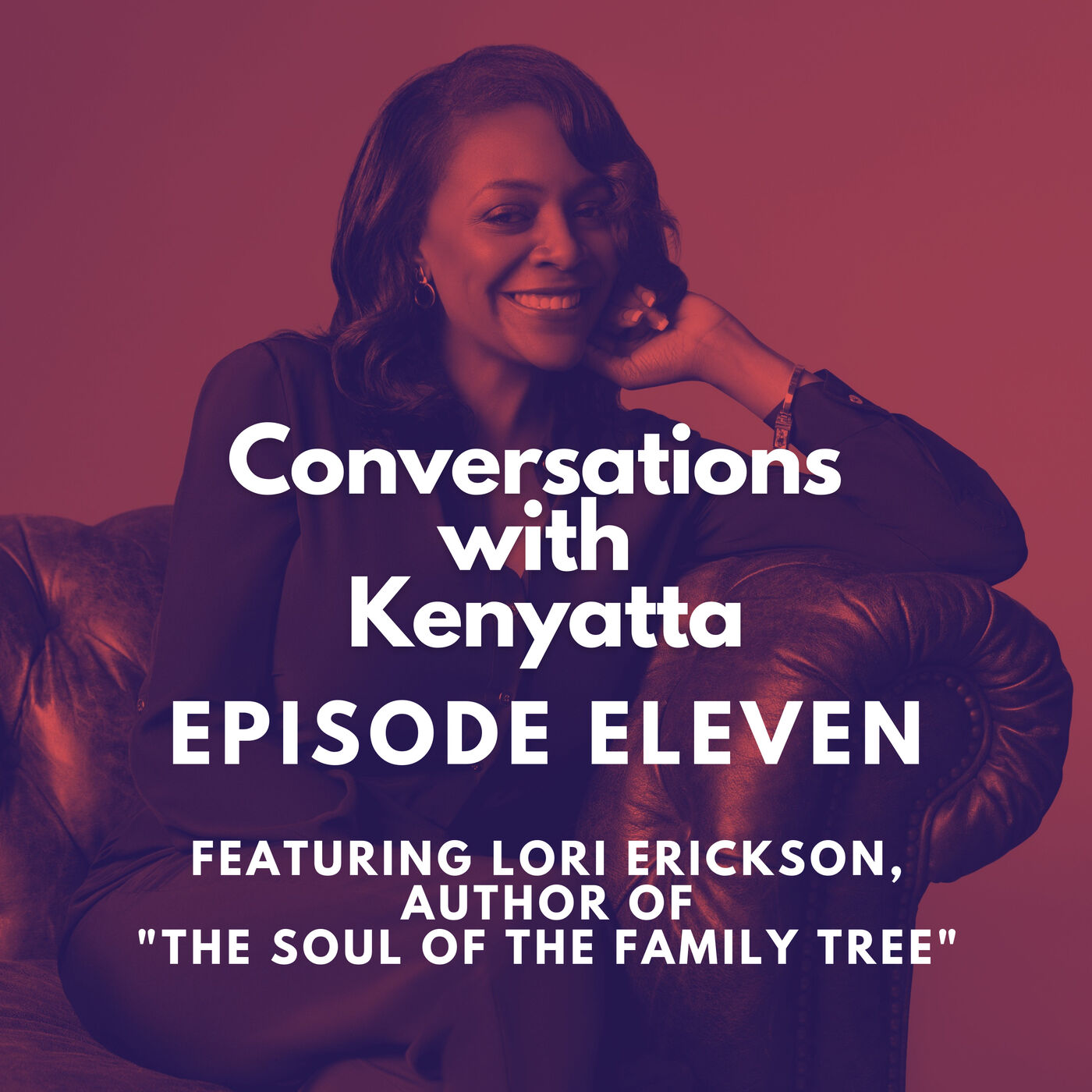 """A Conversation with Lori Erickson, author of """"The Soul of the Family Tree"""""""