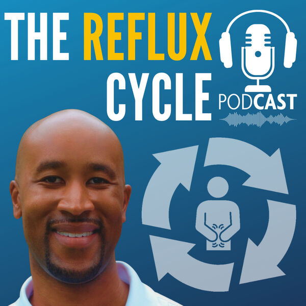 The Reflux Cycle Podcast Artwork Image