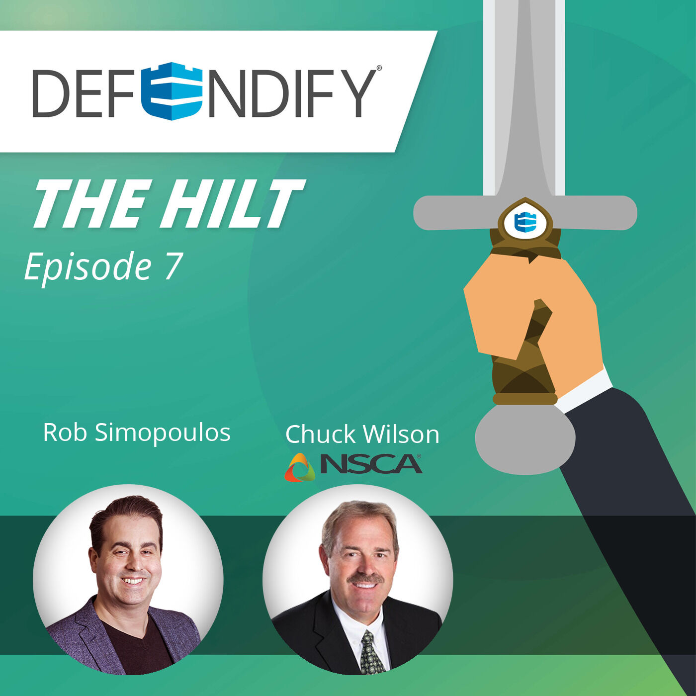 7: Contractors and Integrators Now Required to Add Cybersecurity, or Risk Losing the Job (with NSCA's Chuck Wilson)