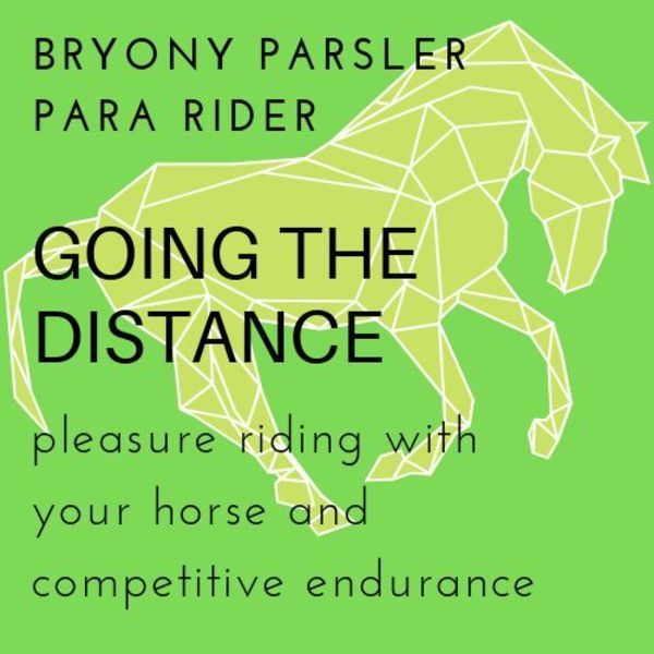 Going The Distance Podcast Artwork Image