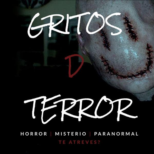 Gritos D Terror Podcast Artwork Image