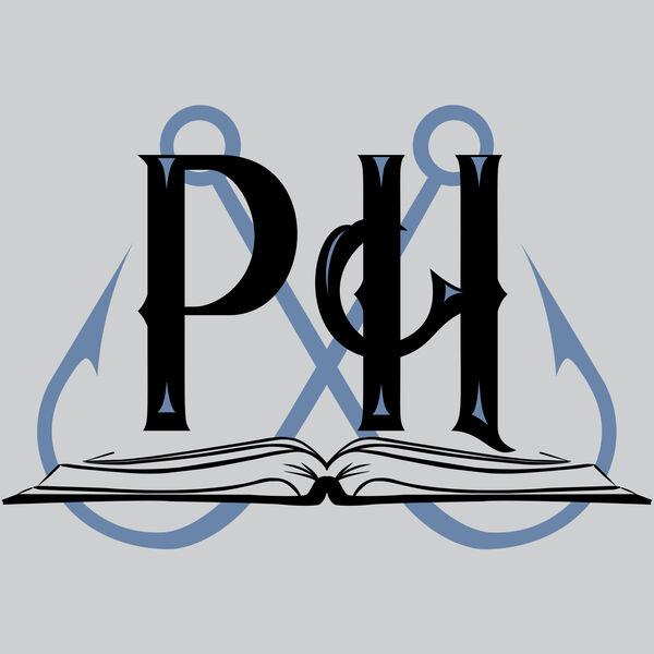Plot Hooks Podcast Artwork Image