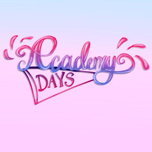 Academy Days: Christian Fiction for Teen Girls Podcast Artwork Image