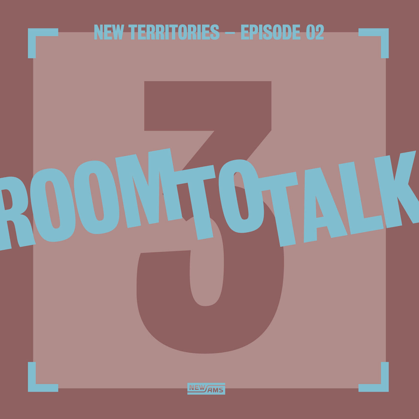 Room to Talk: New Territory Episode 2: Riendy Holder