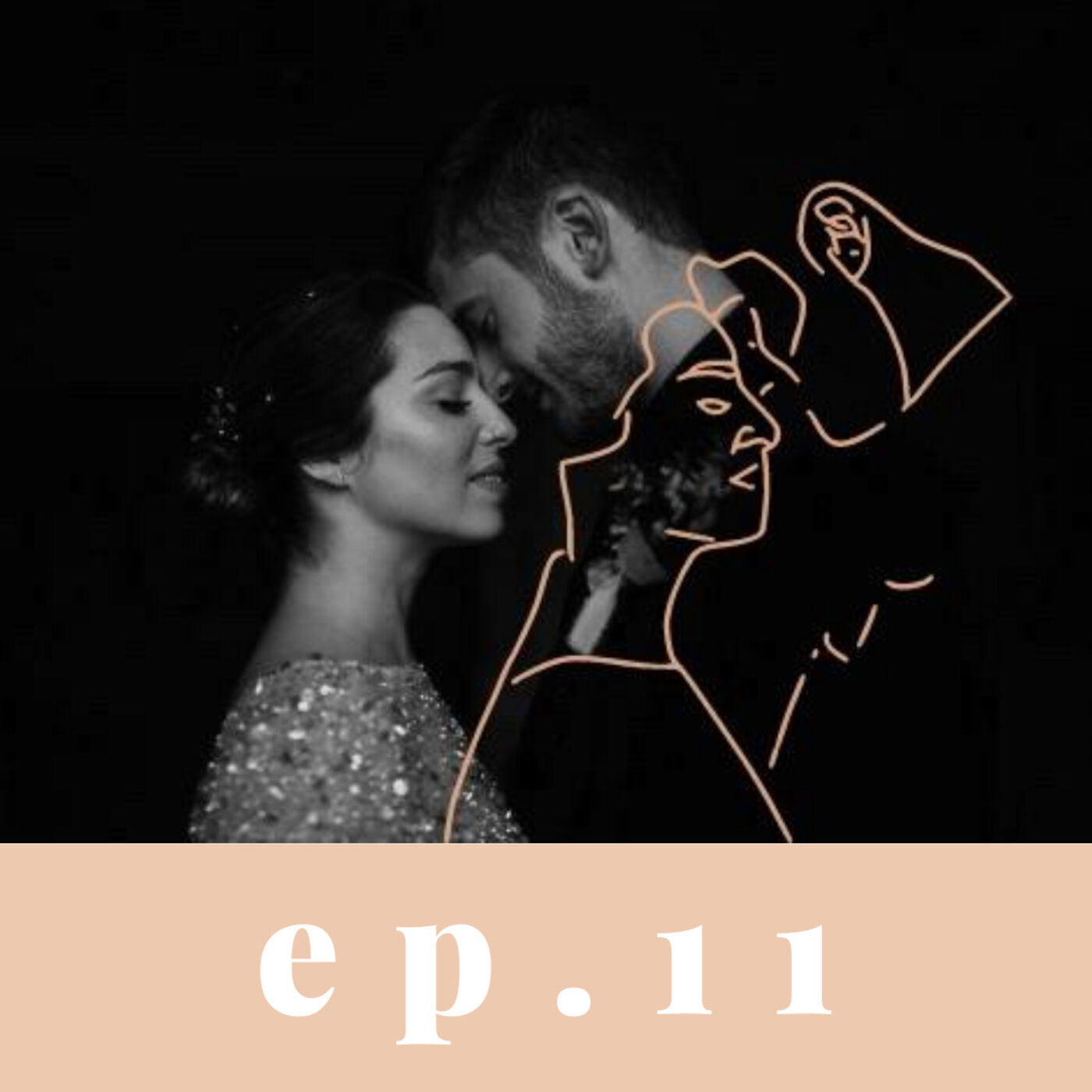 11: Wedding Planning Stories from Real Couples, with Charlie & Dan