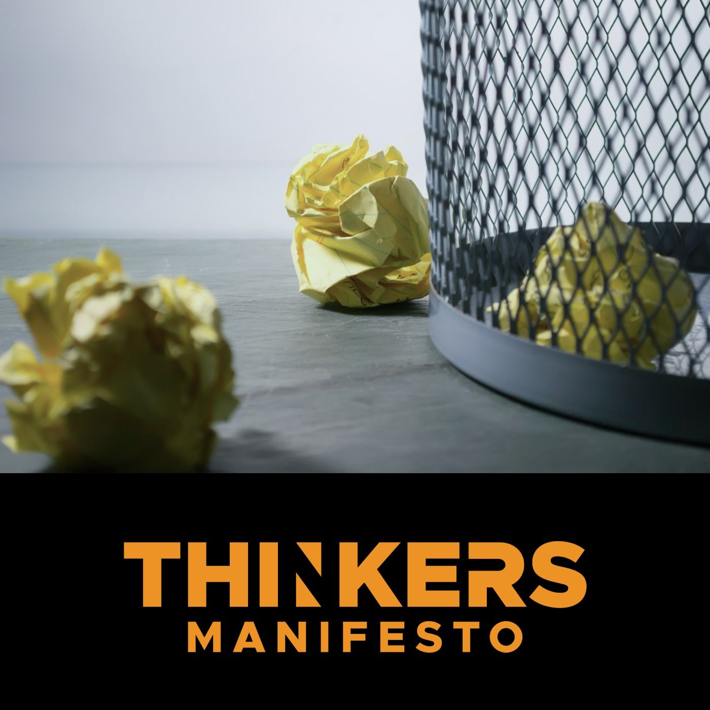 EP 5: The Power of Creative Destruction