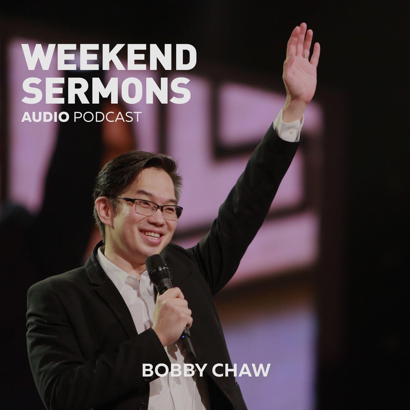Bobby Chaw: A Star, A Song & A Savior