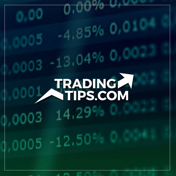 Trading Tips Podcast Artwork Image