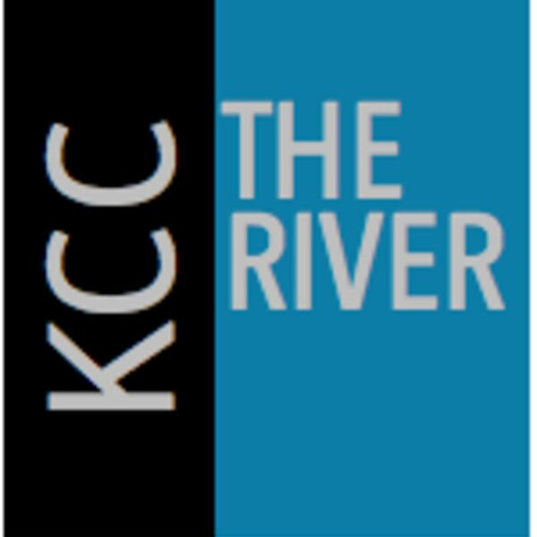 The River's Podcast (KCC) Podcast Artwork Image