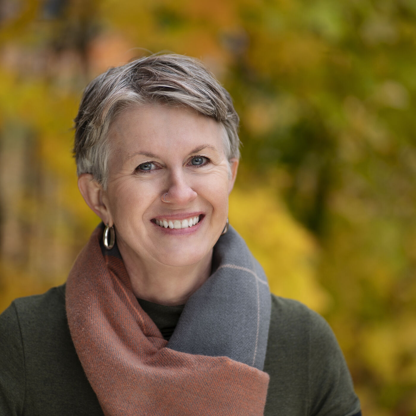 Episode 12: Valerie Trew on Whole-food, Plant-based Nutrition for Children