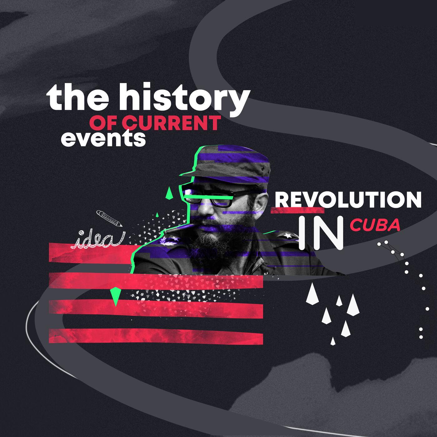 Revolution in Cuba