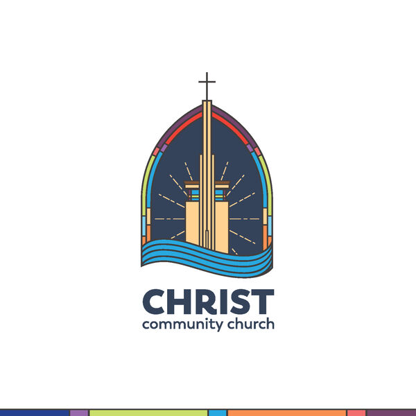 Christ Community Church Podcast Podcast Artwork Image