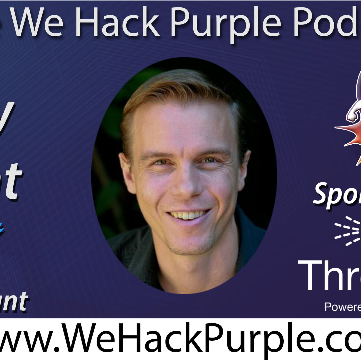 We Hack Purple Podcast 25 with Troy Hunt