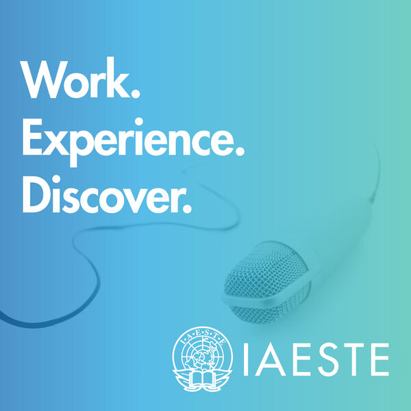 Work.Experience.Discover. Podcast Artwork Image