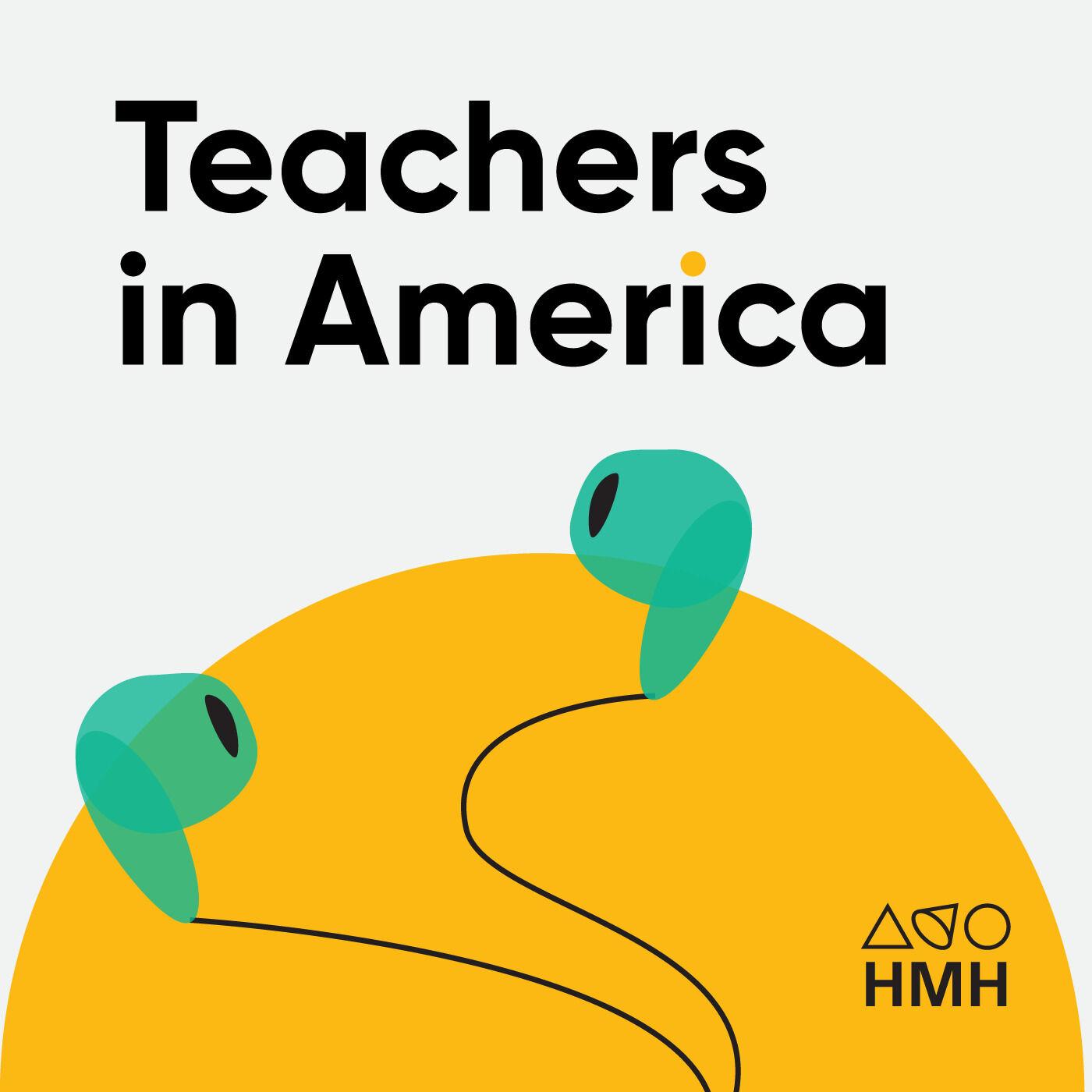 Teachers in America