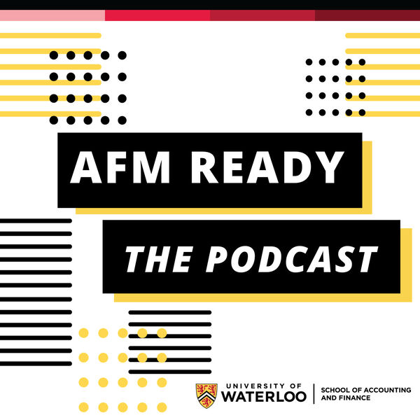 School of Accounting and Finance's Podcast Podcast Artwork Image
