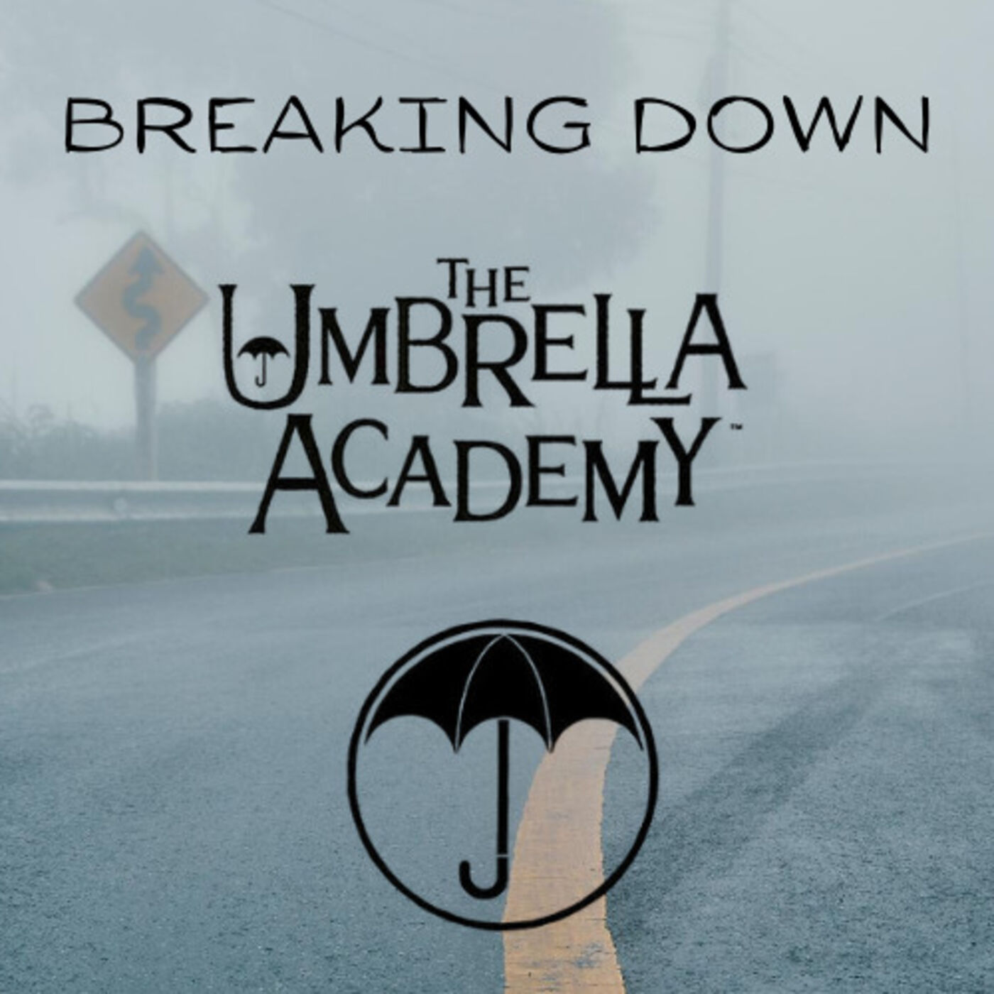 Breaking Down The Umbrella Academy
