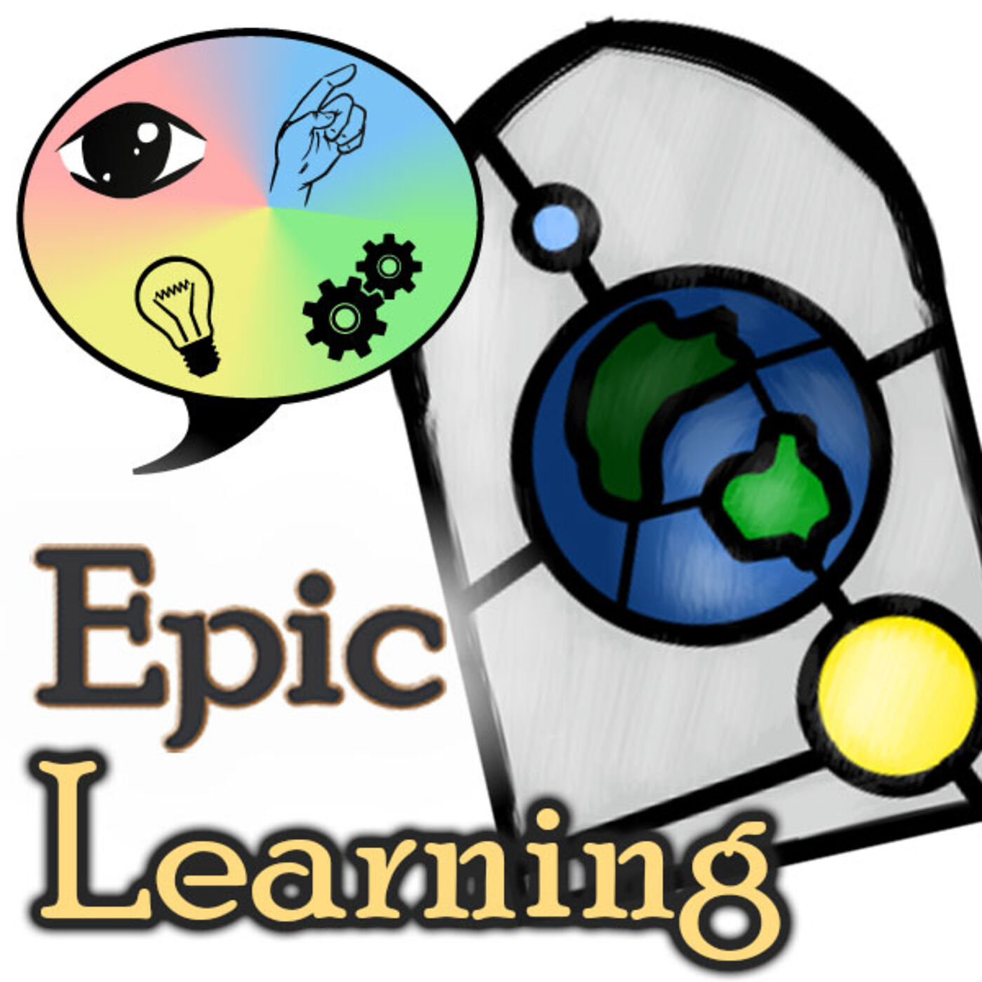 Epic Learning: National Grief Awareness Week, time, camouflage, and more!