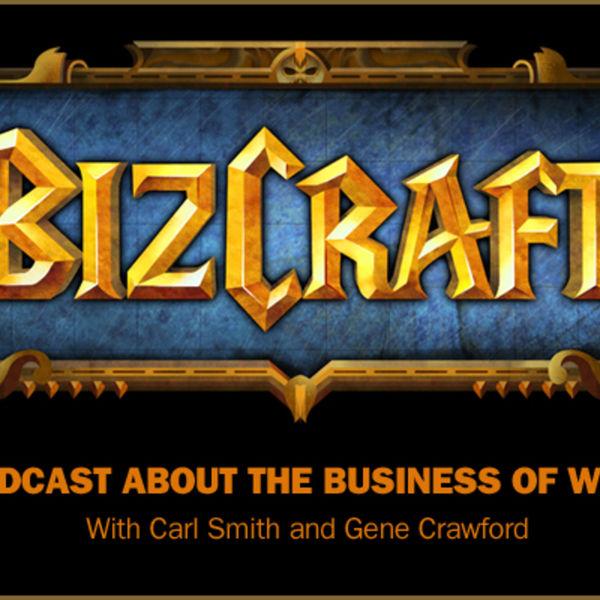 BizCraft Podcast Artwork Image
