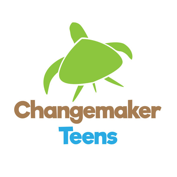 Changemaker Teens Podcast Artwork Image