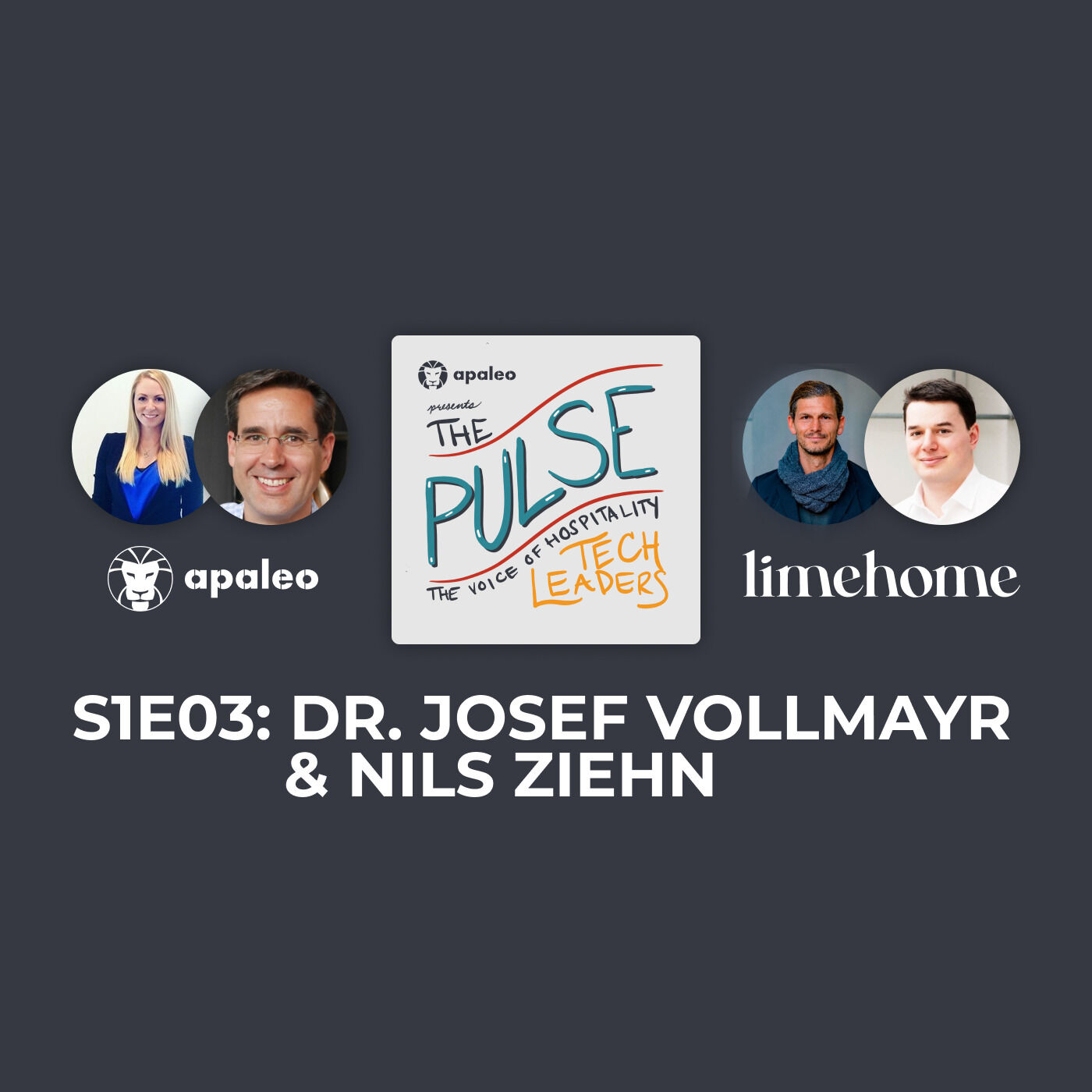 """""""Scalability with Automation"""" Limehome's Josef Vollmayr and Nils Ziehn"""