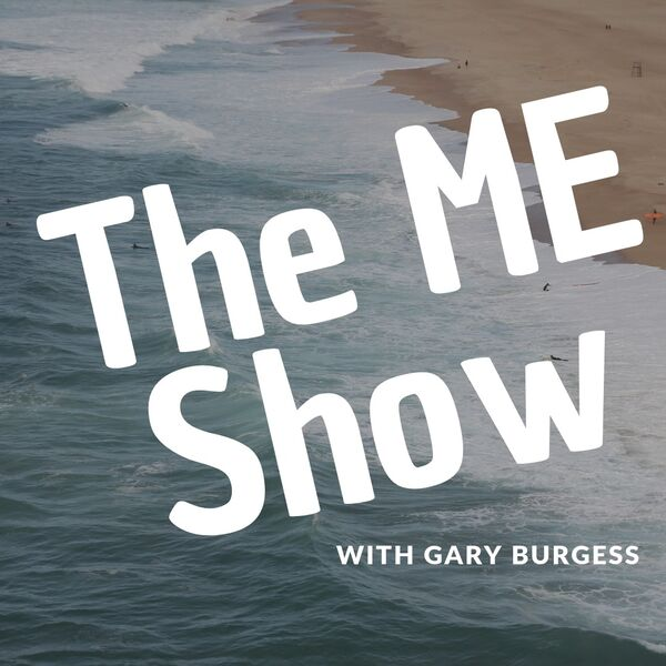 The ME Show Podcast Artwork Image