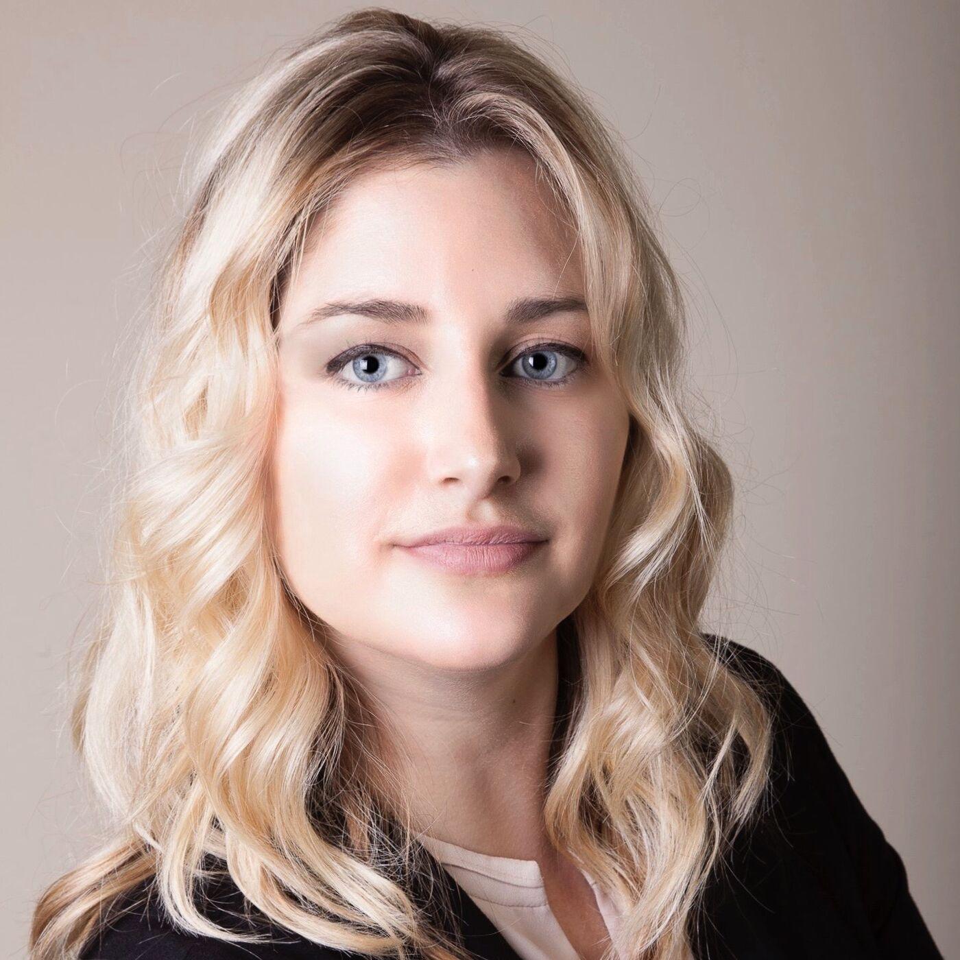 Megan Daic