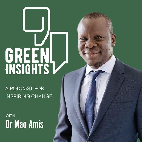 Green Insights Podcast Artwork Image