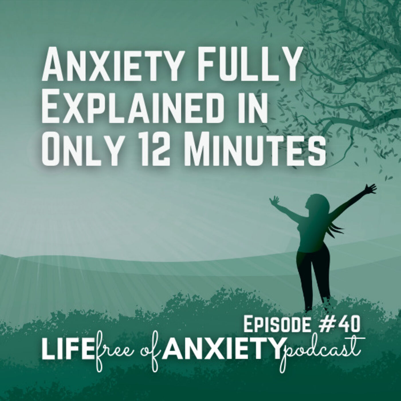 40-Anxiety Fully Explained, an Excerpt from the CHAANGE Anxiety Treatment Program